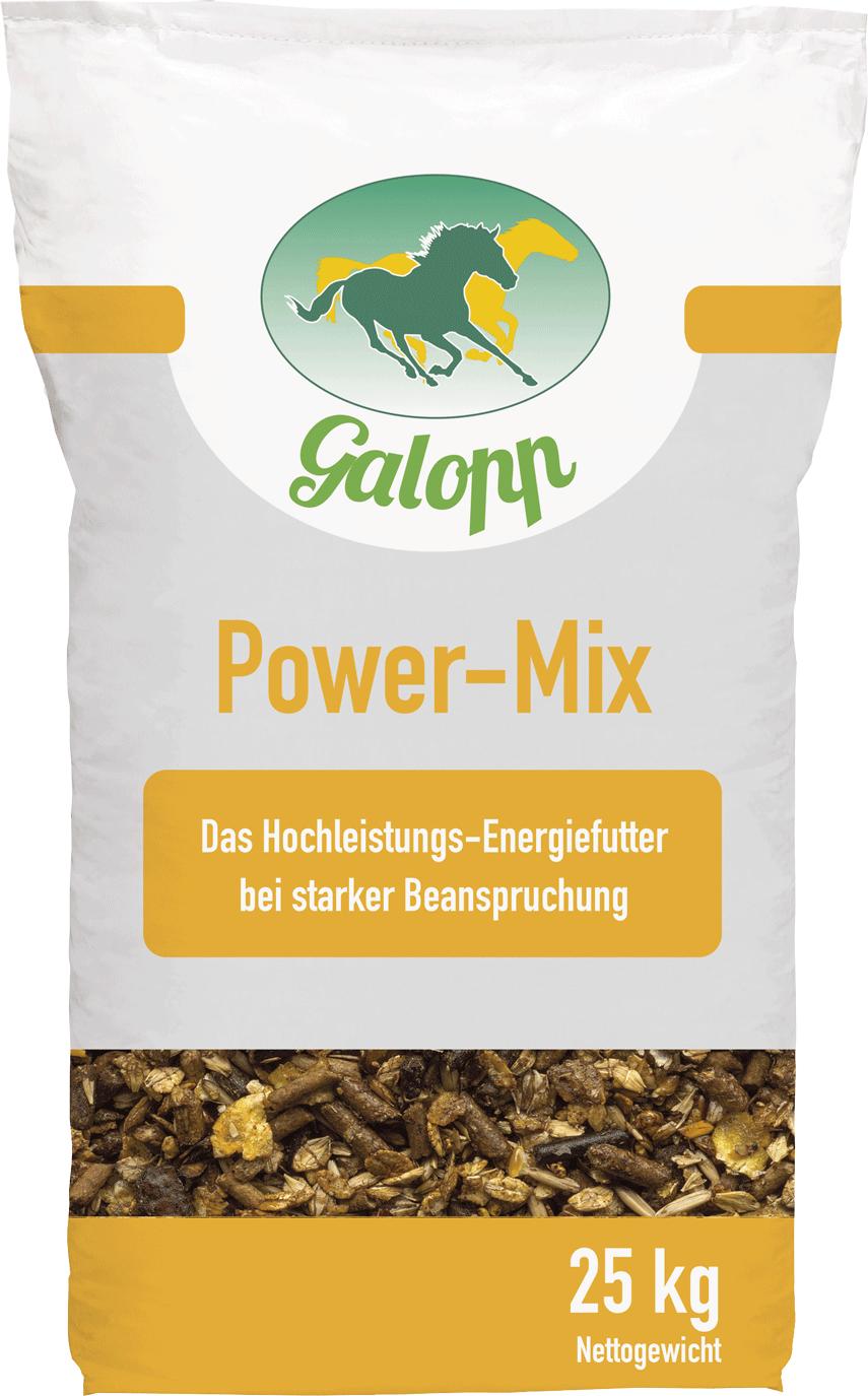 Power-Mix
