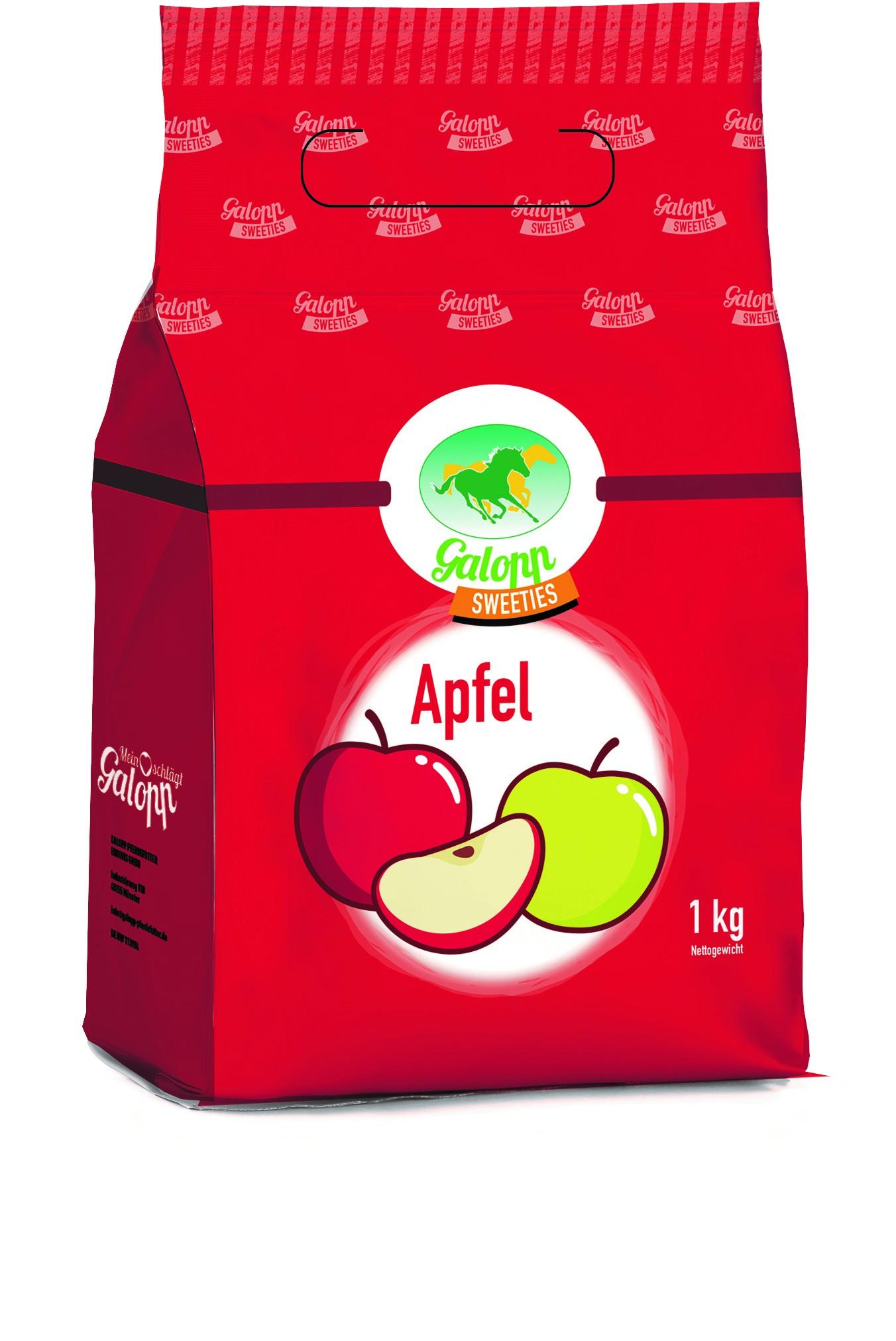 Sweeties Apfel