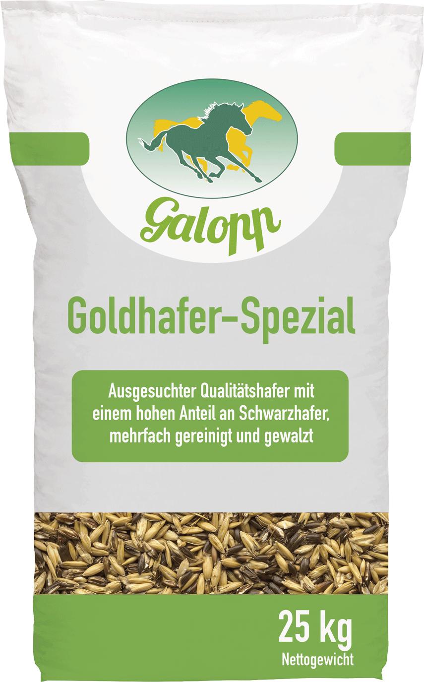 Goldhafer-Spezial
