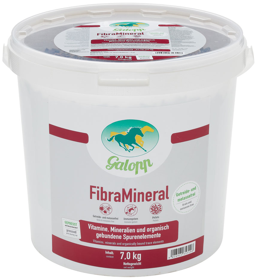 FibraMineral