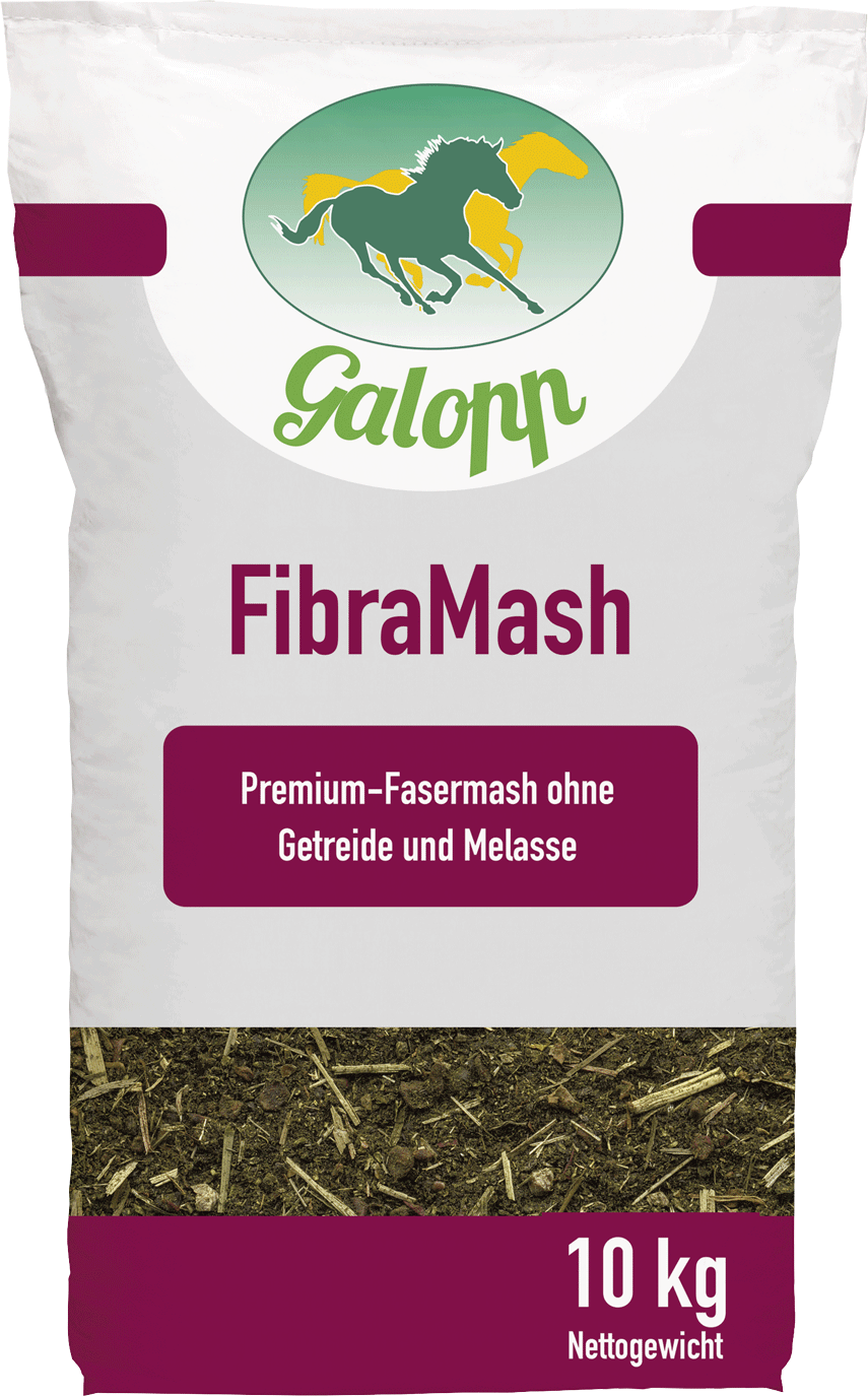 FibraMash