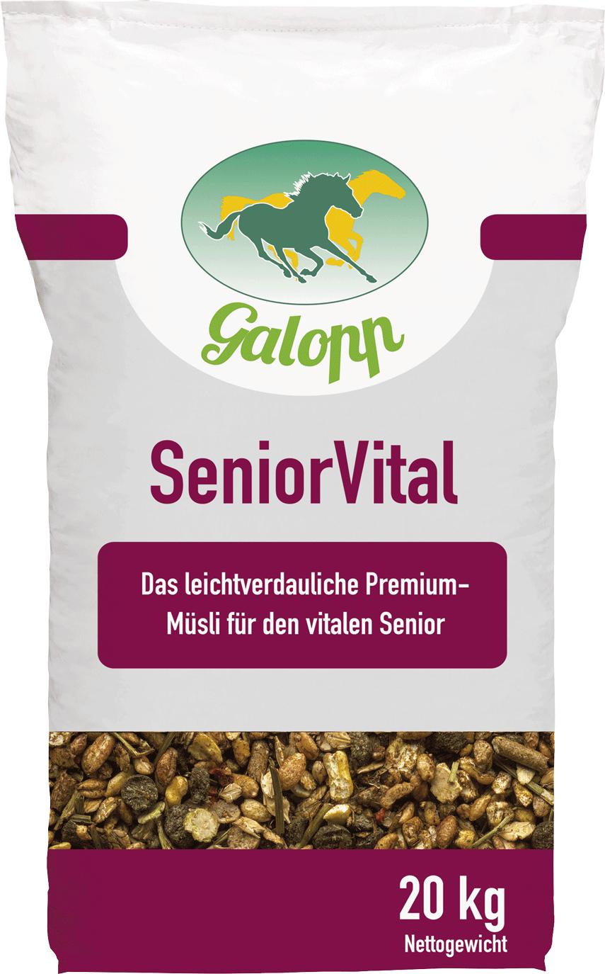 SeniorVital